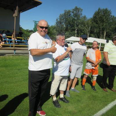 futbalovy turnaj obci s nazvom Vysoka  Obrázok 5