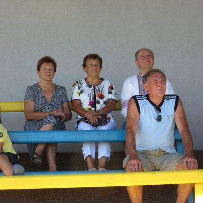 futbalovy turnaj obci s nazvom Vysoka  Obrázok 52