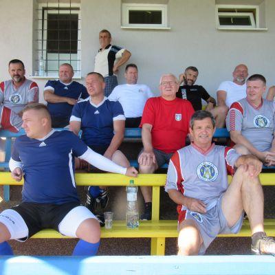 futbalovy turnaj obci s nazvom Vysoka  Obrázok 16