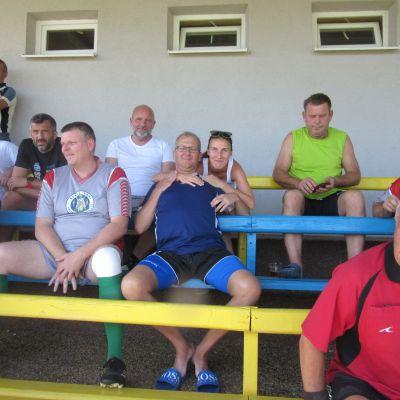 futbalovy turnaj obci s nazvom Vysoka  Obrázok 65