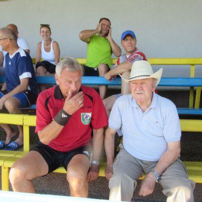 futbalovy turnaj obci s nazvom Vysoka  Obrázok 42
