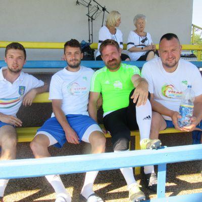 futbalovy turnaj obci s nazvom Vysoka  Obrázok 40
