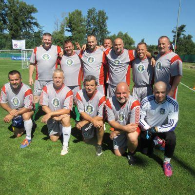 futbalovy turnaj obci s nazvom Vysoka  Obrázok 29