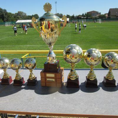 futbalovy turnaj obci s nazvom Vysoka  Obrázok 14