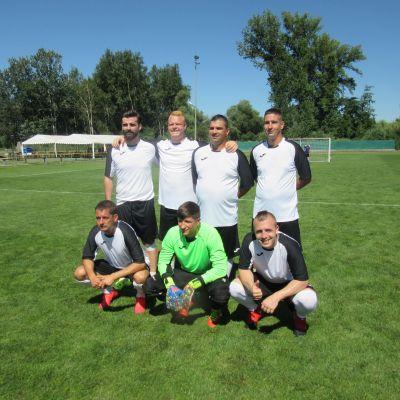 futbalovy turnaj obci s nazvom Vysoka  Obrázok 3