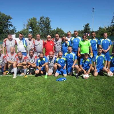 futbalovy turnaj obci s nazvom Vysoka  Obrázok 37