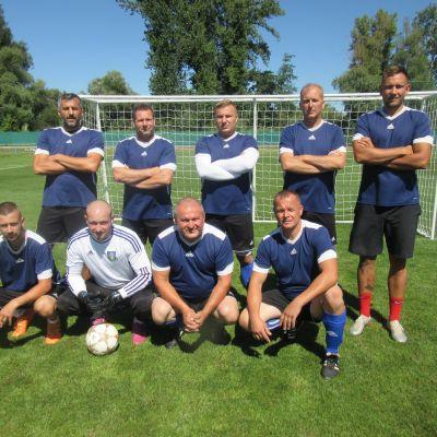 futbalovy turnaj obci s nazvom Vysoka  Obrázok 18