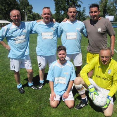 futbalovy turnaj obci s nazvom Vysoka  Obrázok 46
