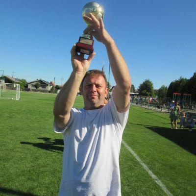 futbalovy turnaj obci s nazvom Vysoka  Obrázok 36