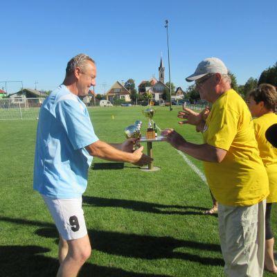futbalovy turnaj obci s nazvom Vysoka  Obrázok 51