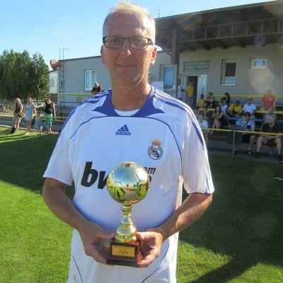 futbalovy turnaj obci s nazvom Vysoka  Obrázok 54