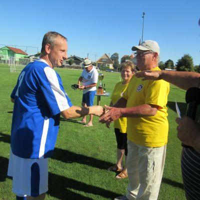 futbalovy turnaj obci s nazvom Vysoka  Obrázok 32
