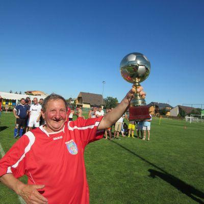futbalovy turnaj obci s nazvom Vysoka  Obrázok 11