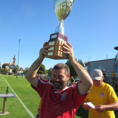 futbalovy turnaj obci s nazvom Vysoka  Obrázok 25