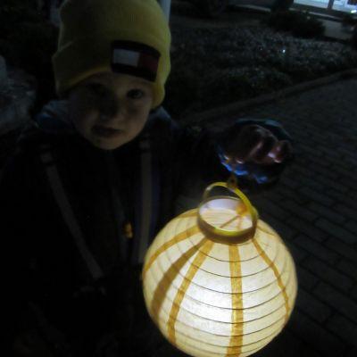 Lampiónový sprievod  Obrázok 20