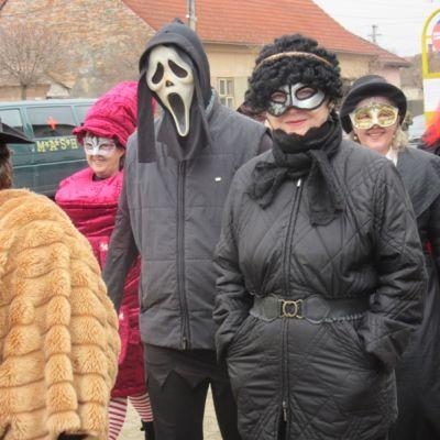 Masky  Obrázok 3