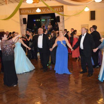 Ples, 2016  Obrázok 54