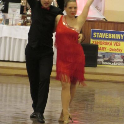 Reprezentačný ples 2017  Obrázok 15