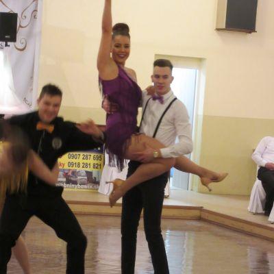 Reprezentačný ples 2017  Obrázok 13