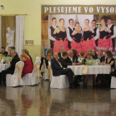 Reprezentačný ples 2017  Obrázok 16