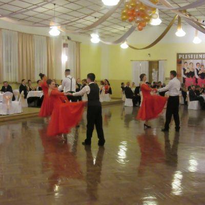 Reprezentačný ples 2017  Obrázok 24