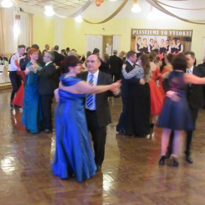 Reprezentačný ples 2017  Obrázok 11