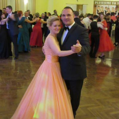Reprezentačný ples 2017  Obrázok 20