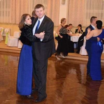 Reprezentačný ples 2019  Obrázok 48