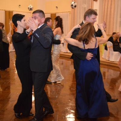 Reprezentačný ples 2019  Obrázok 16