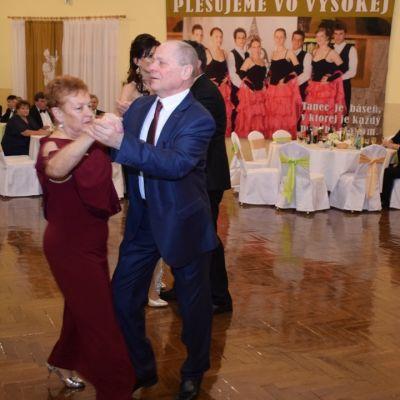 Reprezentačný ples 2019  Obrázok 31