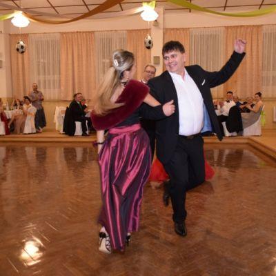 Reprezentačný ples 2019  Obrázok 28