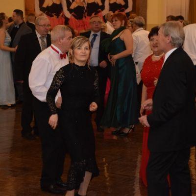 Reprezentačný ples 2019  Obrázok 44