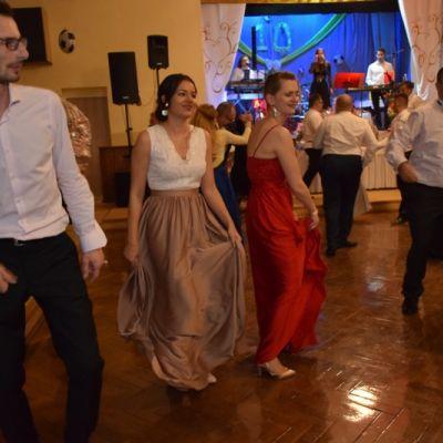 Reprezentačný ples 2019  Obrázok 1