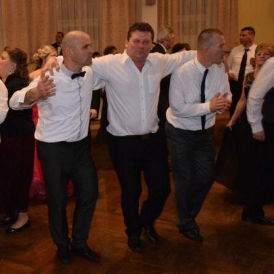 Reprezentačný ples 2019  Obrázok 24