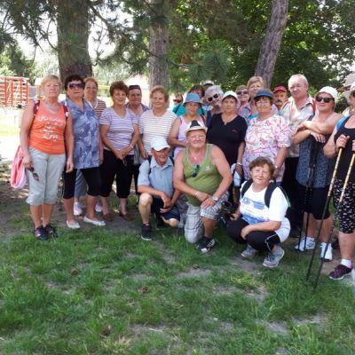 Pochod dôchodcov  Obrázok 2