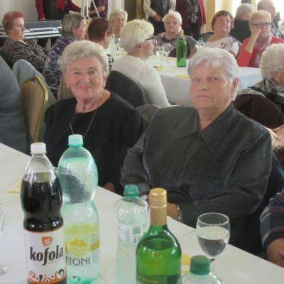 Posedenie pre dôchodcov 2019  Obrázok 71