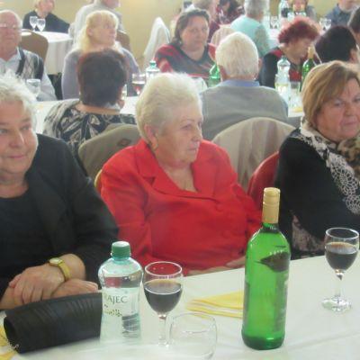 Posedenie pre dôchodcov 2019  Obrázok 80