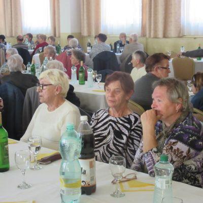 Posedenie pre dôchodcov 2019  Obrázok 36