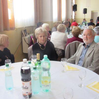 Posedenie pre dôchodcov 2019  Obrázok 18