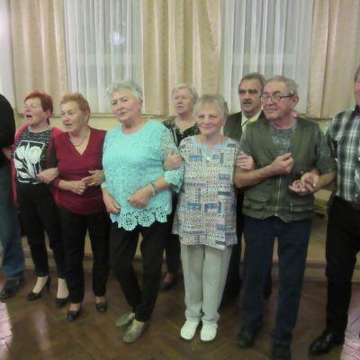 Posedenie pre dôchodcov 2019  Obrázok 2