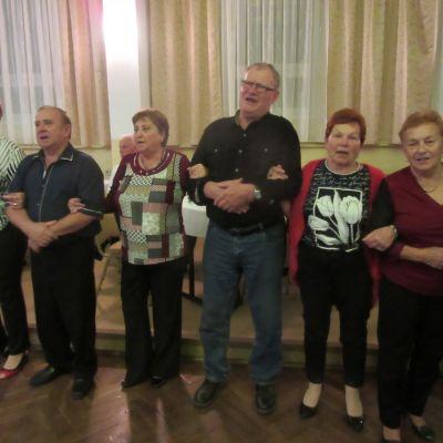 Posedenie pre dôchodcov 2019  Obrázok 37