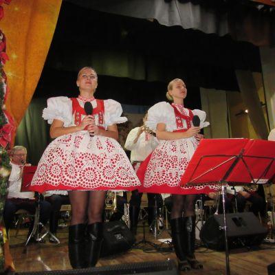 Vianočný koncert 2016  Obrázok 10