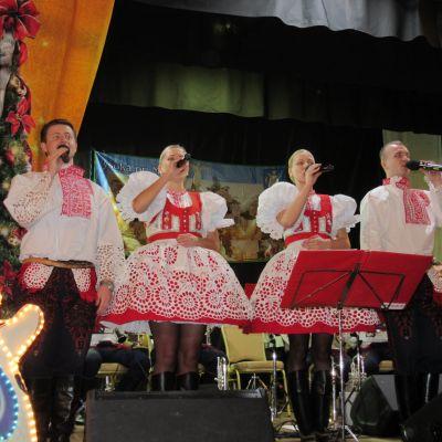 Vianočný koncert 2016  Obrázok 5
