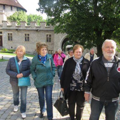 Výlet dôchodcov, máj 2016  Obrázok 8
