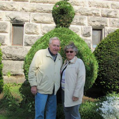 Výlet dôchodcov, máj 2016  Obrázok 13