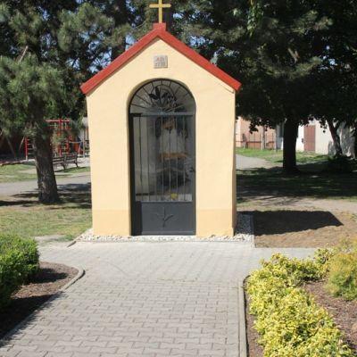 Vysvätenie kaplnky sv. Jána  Obrázok 6