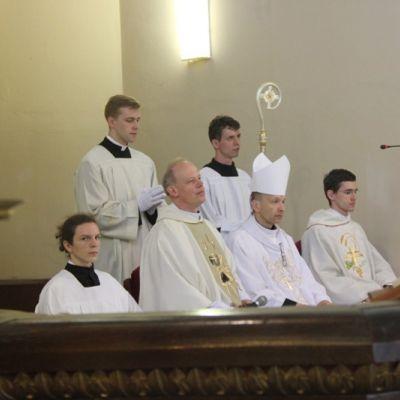 Vysvätenie kaplnky sv. Jána  Obrázok 7