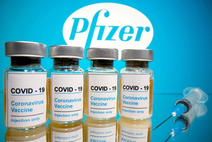 Očkovanie II. dávkou vakcíny Pfizer 27.10.2021