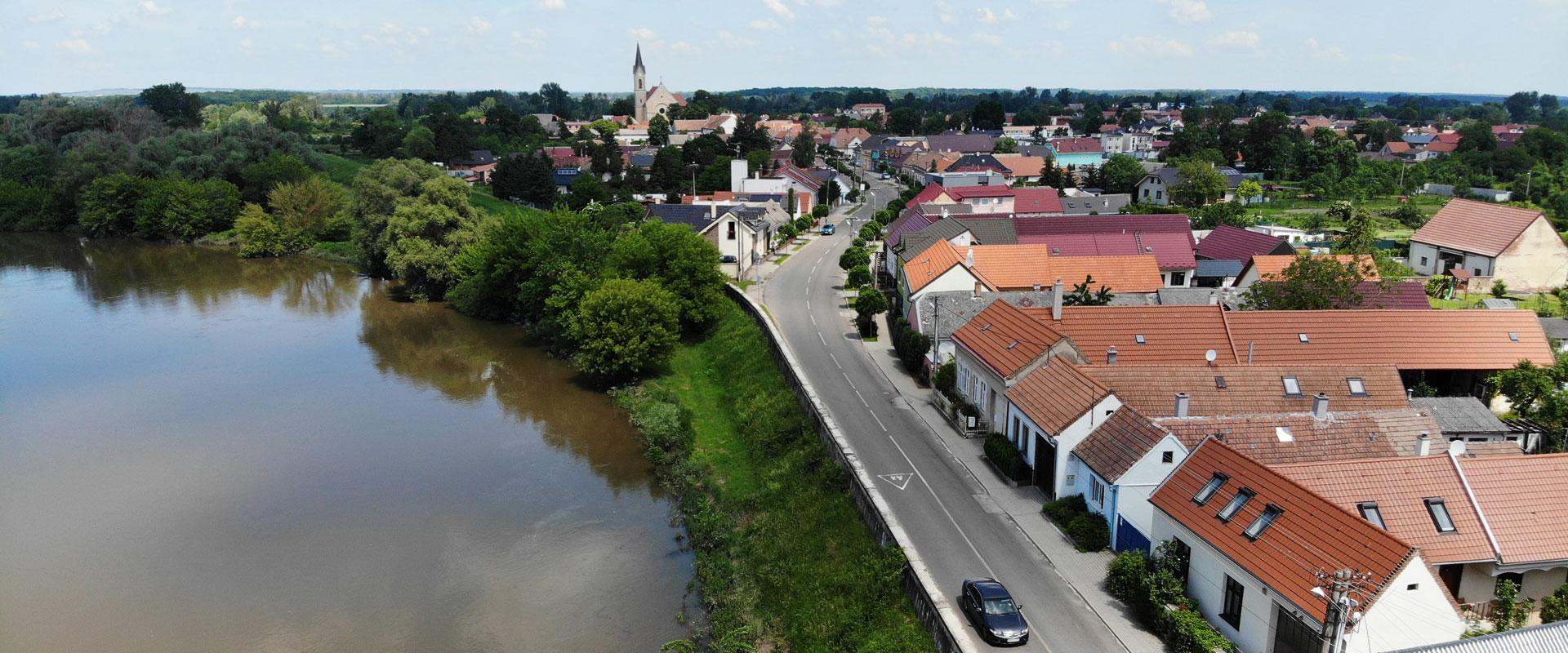 Vysoká pri Morave