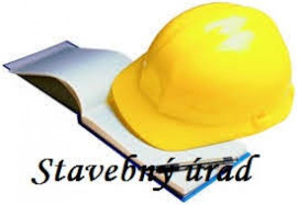 Stavebný úrad - úradné hodiny AUGUST 2020
